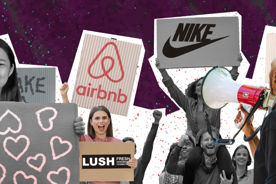 Brands taking a stand desktop 1