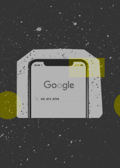 Dynamic Search masterclass mobile header