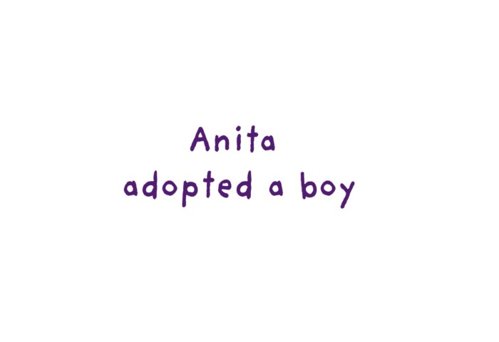First 4 adoption strategy continued