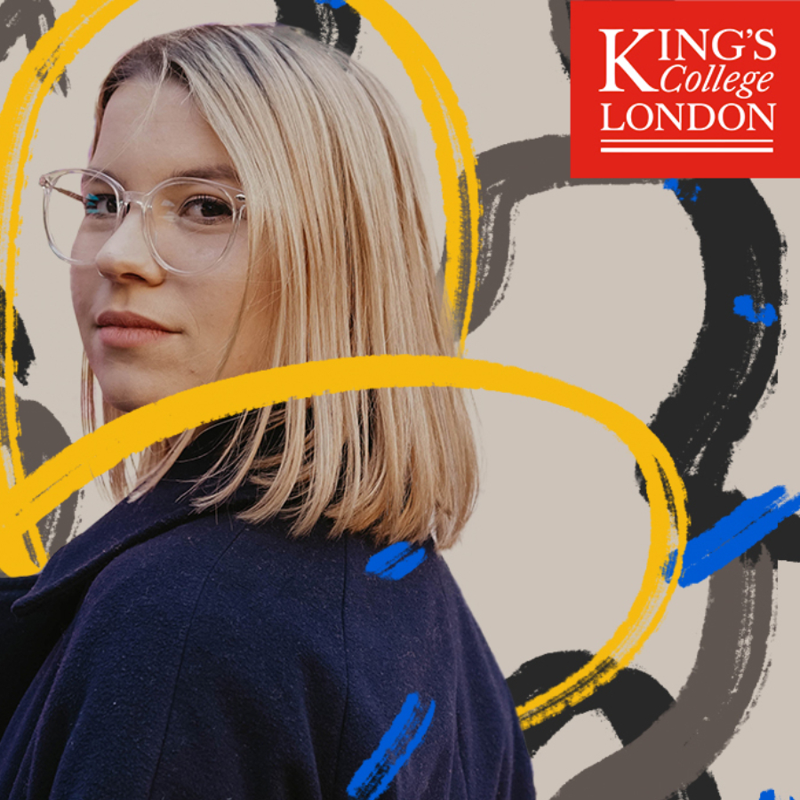 King's featured 1