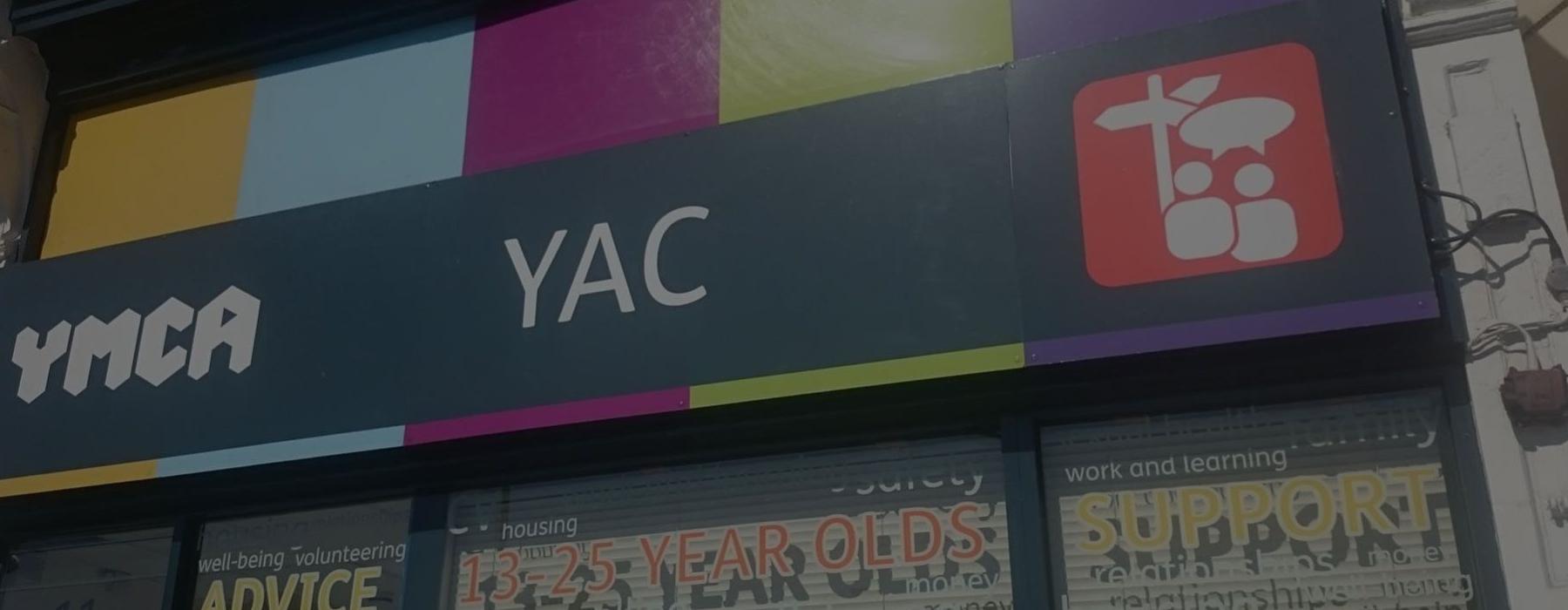 YMCA case study header desktop