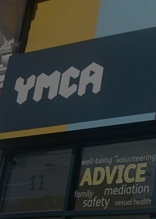 YMCA case study header mobile
