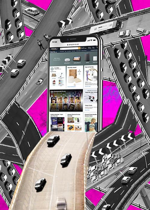 CRO services header mobile