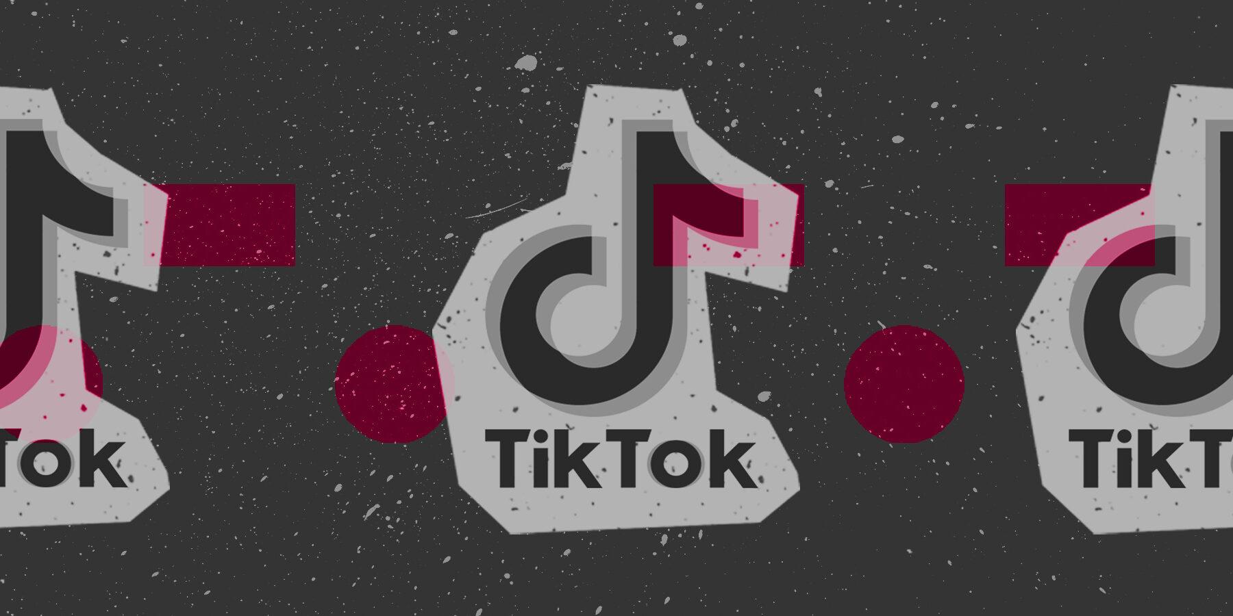 TikTok masterclass desktop header