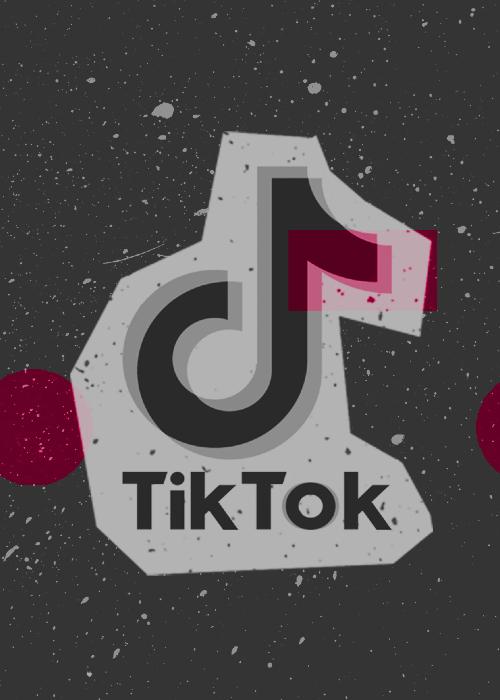 TikTok masterclass mobile header